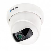 AHD dome kamera 4in1 Secutek SLG-LPDSHTC200F
