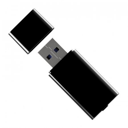 Diktafon v USB flash disku UR-01
