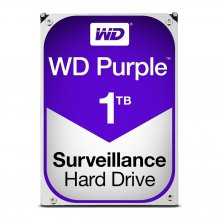HDD Pevný disk 1TB Western Digital Purple 3,5""